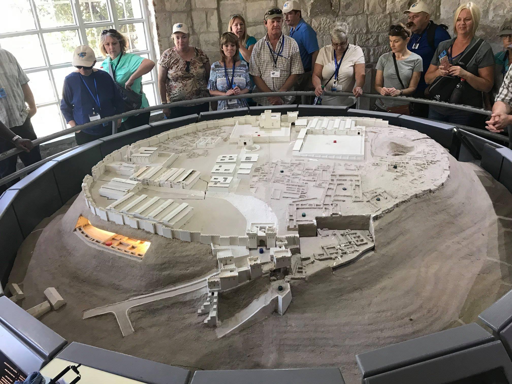 Megiddo model-min