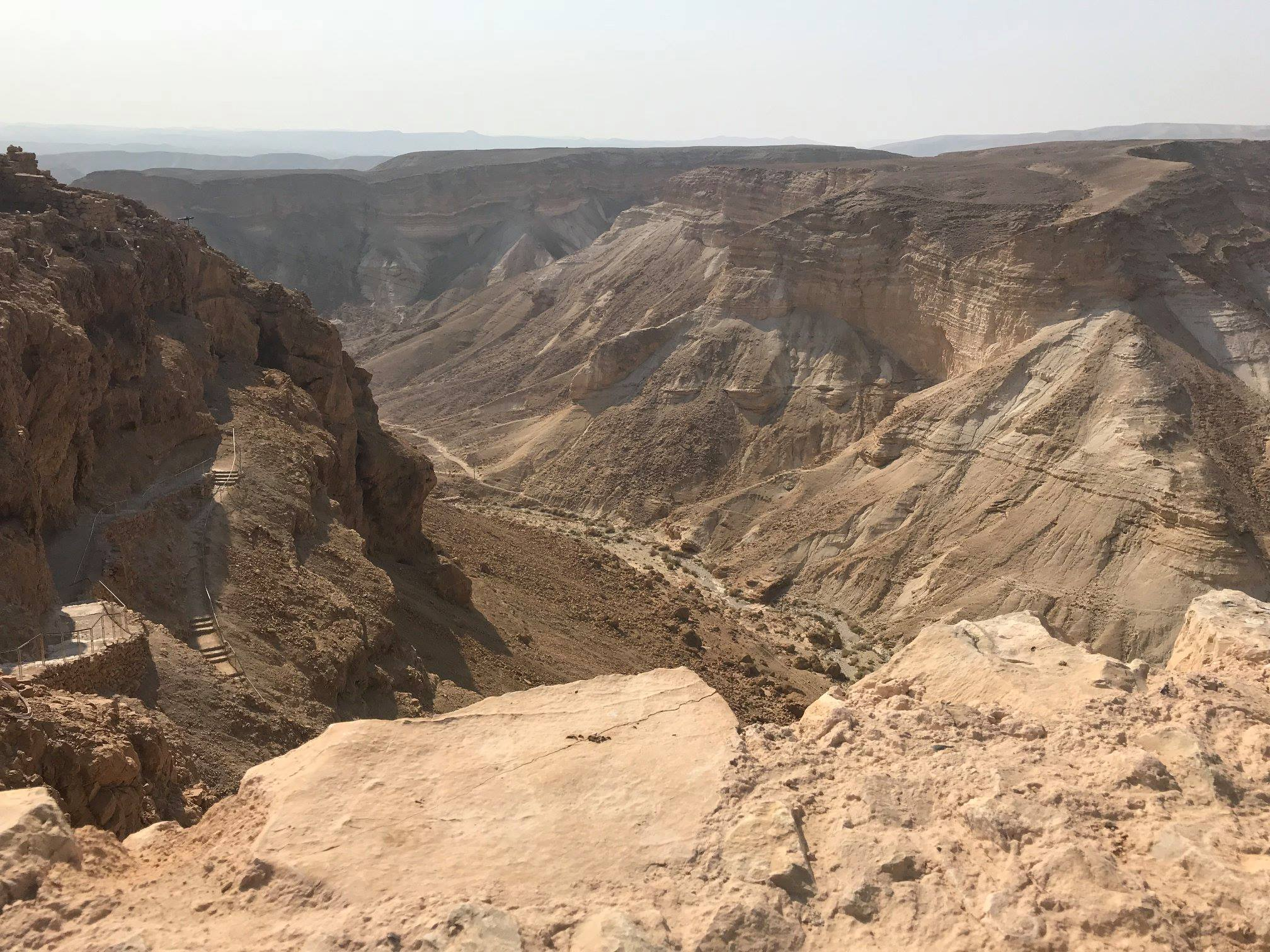 3Greatest view masada picture