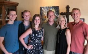 Schaeffer Family