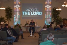 Praise & Worship Service