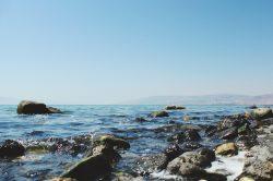 sea of galilees -min